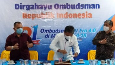 Photo of Rayakan HUT ke-21, Ombudsman Sumut Harapkan Peran Jejaring Awasi Pelayanan Publik