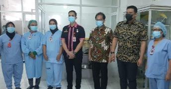 Photo of Wali Kota Medan Sidak ke RSU dr Pirngadi