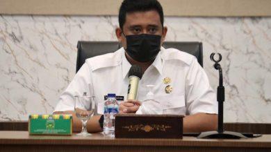 Photo of Bobby Nasution: Sampai Detik Ini, Masyarakat Menilai Pemko Medan tidak Maksimal Bekerja
