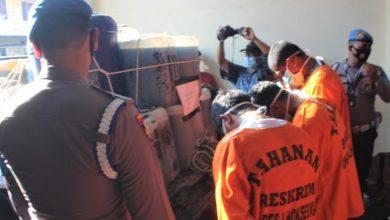 Photo of Polres Lhokseumawe Ringkus Tersangka Penggelapan Minyak Kapal Tanker