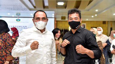 Photo of Edy Rahmayadi: Atlet Adalah Pejuang Bermental Baja