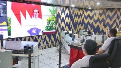 Photo of Wali Kota Medan Ikut Pembukaan Rakornas Penanggulangan Bencana Tahun 2021 Secara Virtual