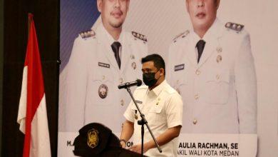 Photo of Bobby Nasution: Jangan Ada Penyelewengan Anggaran
