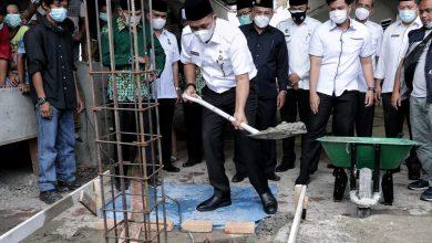Photo of Aulia Rachman: Jadikan Masjid Sarana Lahirkan Generasi Muda Bermoral dan Bertakwa