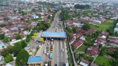 Photo of Hari ini, Ruas MKTT dan Belmera Terintegrasi ke Tol Medan-Binjai
