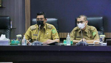 Photo of Pemko Berkolaborasi Dengan BWS Sumatera II Atasi Banjir Medan