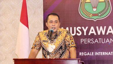 Photo of Wakil Wali Kota Ajak PBSI Lahirkan Pebulu Tangkis Unggul dan Berprestasi