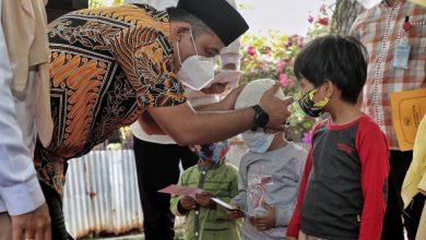 Photo of Cukup Bawa KTP,  Masyarakat Medan Gratis Berobat ke RSUD dr Pirngadi