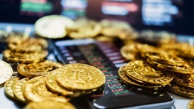Photo of Bitcoin Merosot Sentuh Level Terendah