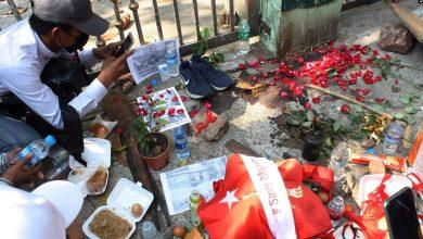 Photo of Myanmar Kian Memanas, Dewan HAM PBB Sebut 18 Orang Tewas Dalam Kerusuhan