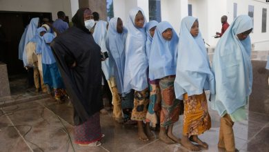 Photo of 279 Pelajar Putri yang Diculik Berhasil Dibebaskan