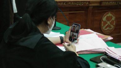 Photo of Terbukti Edarkan Sabu, Idris Dihukum 11 Tahun Kurungan di PN Medan