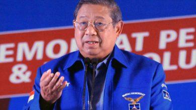 Photo of SBY Ungkap Ada Akal-akalan Moeldoko cs Ubah AD ART demi Jadi Ketum