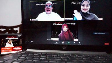 Photo of Telkomsel Hadirkan Digital Entertainment Nobar dan Meet & Greet Virtual Bersama Bintang