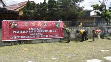 Photo of Taruna Latsitardanus dan Masyarakat Renovasi Rumah Ibadah