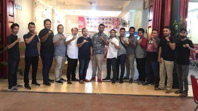 Photo of Jelang Ramadan, DPD KNPI Kabupaten Labusel Gelar Silaturahmi Pengurus