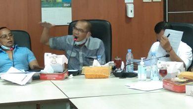 Photo of DPRD Pertanyakan Aset Pemko Medan