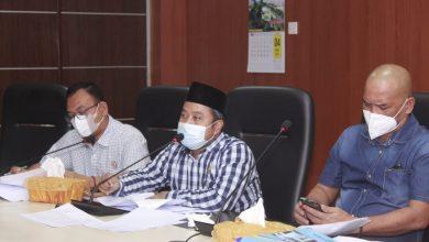 Photo of Camat Diminta Serius Bantu Wali Kota Medan