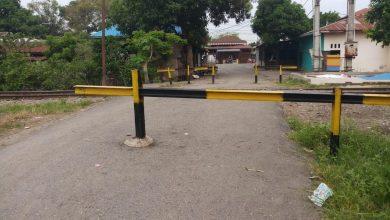 Photo of Rekomendasi DPRD Medan Bongkar Portal di Jalan Aloha Tak Dilaksanakan