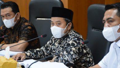 Photo of Anggota Bapemperda DPRD Usulkan Pemko Medan Buat Aplikasi Digital Monitoring Capaian Kinerja OPD