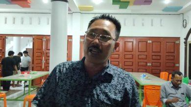 Photo of Unggul Sementara Pilkada Labusel, H Edimin Merasa Senang