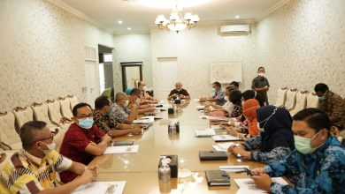 Photo of Bupati Asahan Minta RSUD Hams Kisaran Tingkatkan Mutu Pelayanan