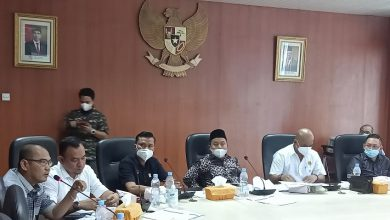 Photo of Pansus LKPJ DPRD Medan Nilai Kinerja Kadis Pariwisata Minim Inovasi dan Kolaborasi