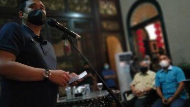 Photo of Soal Larangan Peliputan, Bobby Nasution: Hanya Kesalahpahaman Saja