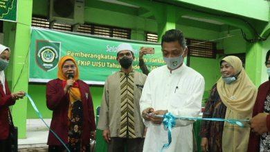 Photo of FKIP UISU Sebar KKN-PM Mahasiswa di 4 Provinsi