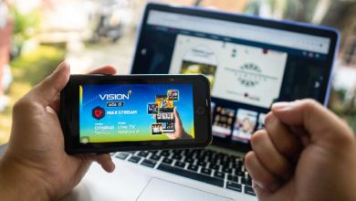 Photo of Telkomsel Jalin Kemitraan Strategis dengan Vision
