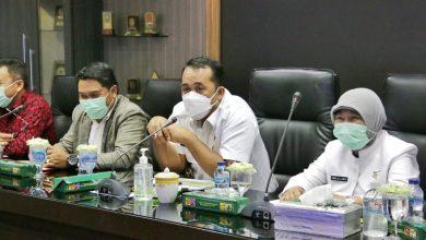 Photo of Jelang Ramadan, Aulia Rachman Ingatkan Distributor Jangan Menimbun Barang