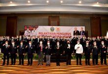Photo of Gubernur: Tugas Berat KONI Sumut Hadapi PON XX dan XXI