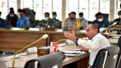 Photo of Gubsu Minta Penyelenggara PSU Harus Tegas