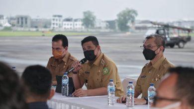 Photo of Rabu, Vaksinasi Drive Thru Hadir di Kota Medan
