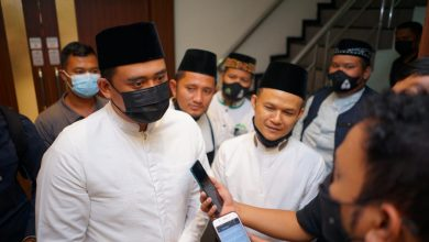 Photo of Pemko Medan: Tak Ada Intimidasi dan Larangan Wartawan Wawancarai Bobby Nasution