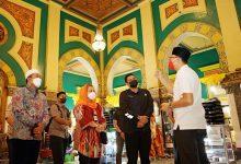 Photo of Wakil Wali Kota Semarang Optimis Penataan Kesawan Kembalikan Kejayaan Medan Masa Lampau