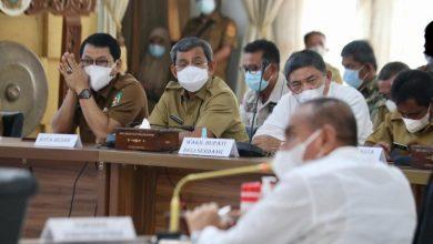 Photo of Kasus Aktif Covid-19 Berpotensi Naik Akibat Mudik dan PMI