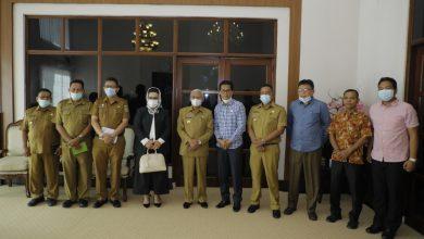 Photo of Bupati Asahan Terima Kunker Bapemperda DPRD Sumut