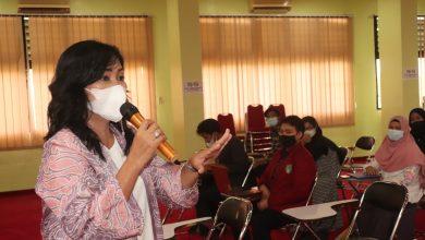 Photo of Vice President Pelindo Berikan Tips Menghadapi Interview untuk Mahasiswa Semester Akhir UISU