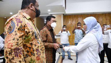 Photo of Pensiunan PNS Diharapkan Berkarya dan Berbakti Pada Masyarakat