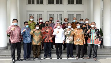 Photo of Gubernur Edy Rahmayadi Ajak ICK Majukan Karo