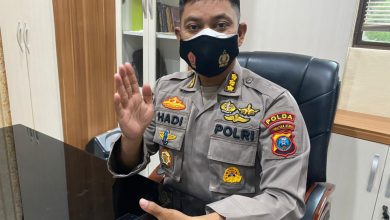 Photo of Polisi Sita SIM Sopir Angkutan Positif Narkoba