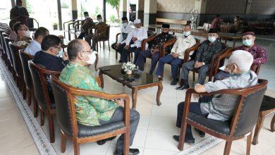 Photo of STIE Muhammadiyah Audiensi Dengan Bupati Asahan