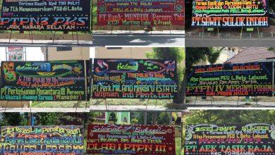 Photo of PSU Aman dan Kondusif, Masyarakat Apresiasi Kinerja Polres Labuhanbatu dan Kodim 0209/LB