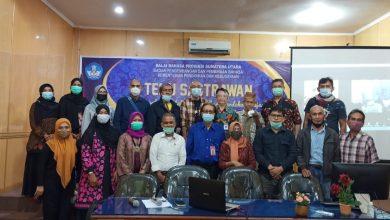 Photo of BBSU Selenggarakan Temu Sastrawan