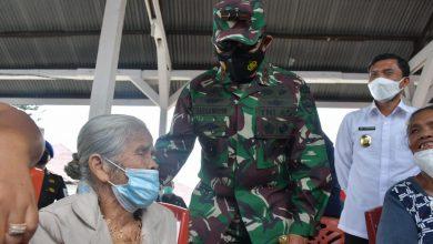 Photo of Walau Sudah Vaksin Tetap Harus Disiplin