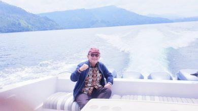 Photo of RE Nainggolan: Polemik Gubsu dan Wali Kota Medan Seperti Dinamika Bapak dan Anak