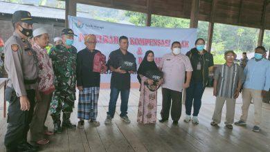 Photo of PT SMGP Tunaikan Kompensasi Bagi Warga Terdampak H2S