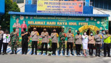 Photo of Cek Perbatasan Sumut-Riau Masih Ditemukan Pemudik, 12 Reaktif
