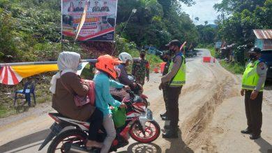 Photo of Hari Ke-9 Ops Ketupat Toba, 7.047 Kendaraan Diputar Balik